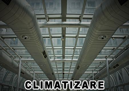 Instalatii climatizare Bacau