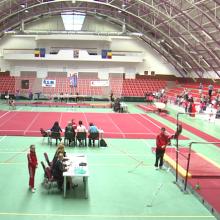 Sala de sport Nadia Comaneci, Onesti, Bacau – instalatii termice si sanitare