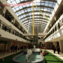 Arena Mall Bacău – instalatii termice si sanitare