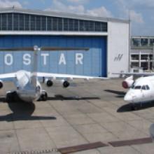 Aerostar Bacau – retea termoficare